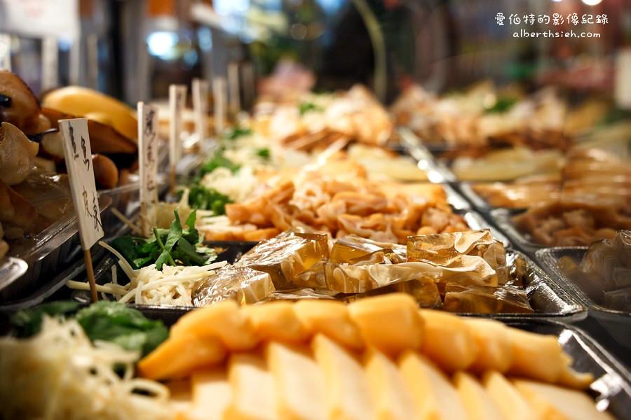 桃園龜山.營盛黃昏市場美食