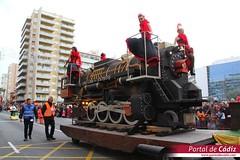 Cabalgata Magna de Cdiz (Carros de Foc) Tags: carnaval cdiz streettheater 2015 carrosdefoc teatrodecalle showstreet carrosfoc espectculodecalle cabalgatamagna cancanexpres carrosdefocsi