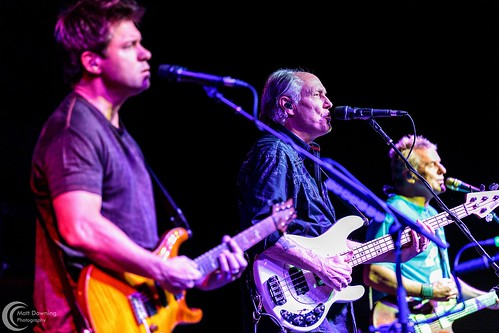 Little River Band - November 15, 2014 - Sioux City