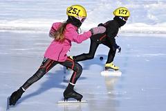 GGX_1878 (Rob Bye Photo) Tags: winter canada ice sports speed photo nikon skating sigma manitoba skate oval 2015 robbye
