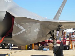 "Lockheed F-35B Lightning II 9 • <a style=""font-size:0.8em;"" href=""http://www.flickr.com/photos/81723459@N04/26342805004/"" target=""_blank"">View on Flickr</a>"