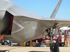 "Lockheed F-35B Lightning II 9 • <a style=""font-size:0.8em;"" href=""http://www.flickr.com/photos/81723459@N04/26342805004/"" target=""_blank"">View on Flickr</a>"