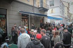 IMG_5316 (danielebiamino) Tags: friends shop race canon torino happy italia anniversary event fest fundraising pai alleycat icmc officina premiazione 2016 bikery
