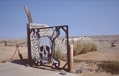 Namibia 2004 (patrikmloeff) Tags: world voyage africa travel summer nature beautiful analog reisen minolta outdoor earth african sommer natur adventure afrika analogue traveling monde namibia reise afrique welt erde namibian southernafrica afrikanisch sdlichesafrika abenteuerlich namibisch