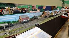 DSC00205 (BluebellModelRail) Tags: o buckinghamshire may exhibition aylesbury bankholiday modelrailway 2016 railex stokemandevillestadium rdmrc weydonroad