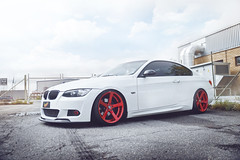 (Mr.Narto) Tags: car nikon wheels automotive clean bmw static a4 audi rims lowered slammed stance d800 stanced audiofsweden audisinscandinavia