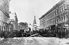 A barricade erected by revolutionaries in St. Petersburg during the 1905 Russian Revolution. [800x520] #HistoryPorn #history #retro http://ift.tt/25w1A0X (Histolines) Tags: history st by during petersburg retro revolution timeline russian 1905 barricade erected vinatage revolutionaries a historyporn histolines 800x520 httpifttt25w1a0x