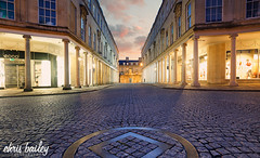 Bath Street, Bath, UK. (Chris Bailey Photographer) Tags: street city longexposure nightphotography sunset summer england sky streets southwest reflection beautiful abbey stone architecture night clouds canon reflections bristol landscape twilight bath streetlight pretty cityscape nightshot roman unitedkingdom tourist bluehour cobbles ultrawide bathspa avon goldenhour hotsprings romanbaths bathabbey frome 2016 mycanon chrisbailey bathnight bathuk bathstreet bathcity visitbath nightbath citybath canonuk bluehourphotography bath2016