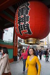 Sens-ji Asakusa Temple Tokyo  (18) (Planet Q) Tags: japan tokyo asakusa  sensji asakusatemple