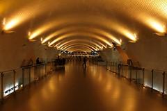 Lisbona (CarloAlessioCozzolino) Tags: portugal metro lisboa tube lisbona portogallo baixachiadometrostation