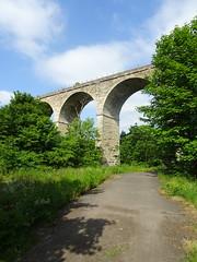 Annick Water Viaduct (Bricheno) Tags: scotland railway escocia viaduct szkocja schottland ayrshire scozia cosse stewarton  esccia   bricheno scoia