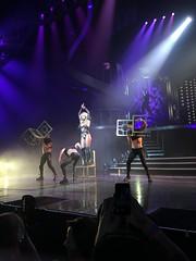 IMG_6540 (thekrisharris) Tags: las vegas music me work dance costume concert theater spears nevada casino pop resort nv hollywood bitch singer blonde planet piece britney axis