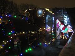 IMG_1653 (Hampton & Kempton Waterworks Railway.) Tags: devon 2014 santaspecial darent