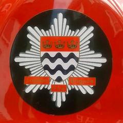 2004 LFCDA London Fire Brigade Helmet Badge (Lesopc) Tags: 2005 london 2004 logo fire team sticker helmet systems crest agency badge transfer limited ltd multi initial cromwell brigade assessment integrated f600 lfb hisl lfepa maiat lfcda