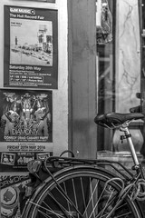 The Full Diamonty: Hepworth Arcade (Tom Shearsmith Photography) Tags: bw bike fruit architecture photoshop vintage poster drag photography arch arcade cycle vehicle hull dragqueen tone hdr humber fruitmarket tonemap