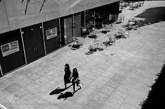 Black and White Film (Driftclub) Tags: street leica blackandwhite bw film 35mm losangeles streetphotography 35mmfilm ilfordhp4 bnw 400iso leicam6 shootfilm filmisnotdead driftclub bryannorrisphotography