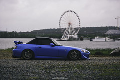 (aaron.han888) Tags: honda s2k s2000 slammed bagged cr stancenation jdm