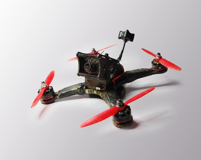 flying carbon propeller rc copter koa posten fpv drone videolink brushless quadrocopter fpvracing cp215