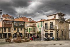 Praza da Lea:Pontevedra (jojesari) Tags: galicia fx pontevedra suso 316 prazadalea nikkor1635mmf4gedvrafs plazadalea jojesari ar616g