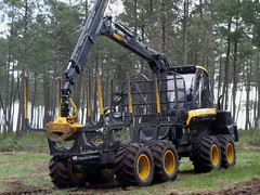 Forexpo 2016 (36) (TrelleborgAgri) Tags: forestry twin tires trelleborg skidder t480 forexpo t440