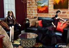JATMAN - Elyse Jolie J'Adore la Fete Welcome 04 (JATMANStories) Tags: fashion dolls elise royalty elyse jadore