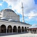 Mihrimah sultan mosque (Cami), Istanbul