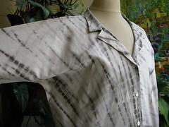 chemisehom kimono sumac. manc