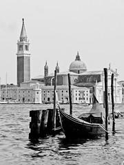 Solo mio (Channed) Tags: city travel holiday vakantie europa europe stad itali reizen veneti citytrip