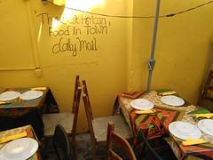 No Aziz (LuPan59) Tags: lisboa restaurantes aziz mouraria lupan59