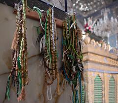 Tasbih (=Mirjam=) Tags: travel holiday shrine iran islam religion culture mosque holy rosary shiraz traveling mei tradition tasbih prayerbeads 2016 seeingtheworld nikond750
