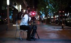 Photo-Bombed (Troy Hood Images) Tags: color philadelphia nikon philly nightlife nikkor 70300mm selfie singlelight d810 nikoncls su800 d700 sb700 50mm14g troyhoodimages tehimages wrr10set