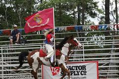 Blythewood Rodeo 2016-49 (Perry B McLeod) Tags: sc cowboys barrel bull racing bulls riding rodeo cowgirl calf saddle bronc blythewood roping ipra