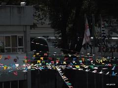 Bandeiras e bandeirinhas (@profjoao) Tags: aulanossa aulanossacom aulanossanet aulanossanetbr bandeiras bandeirinhas ceujaguare dajanela jaguaré jaguare joaocesar paisagem paisagemurbana professorjoaocesargmailcom profjoaonetbr verprobr wwwwprofjoaonetbr