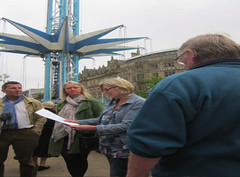 Edward Carpenter City Centre Walk led by Alison Twells