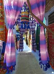 Zoco. Chefchaouen- Marruecos. (lameato feliz) Tags: color chefchaouen marruecos zoco