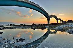~~ SansiantaiTerrace of the three ImmortalsSunrise (Shangfu Dai) Tags:  taiwan formosa  taitung   sansiantai terraceofthethreeimmortals   sunrise landscape nikon d800e afs1635mmf4