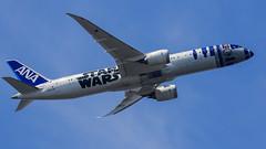 All Nippon Airways   ANA   Boeing787-981   JA873A   Tokyo Haneda Airport (akg414p010) Tags: japan canon tokyo ana nh  boeing narita nrt naritaairport  allnipponairways  dreamliner 7878 ef100400mm rjaa boeing787  b788 n812aa  eos7dmark