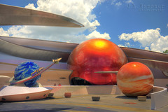 Mission Space - Disney's Epcot (J.L. Ramsaur Photography) Tags: sky clouds photography photo epcot missionspace nikon florida space engineering bluesky pic disney disneyworld photograph planets thesouth orangecounty waltdisneyworld magical hdr waltdisney whiteclouds engineeringasart centralflorida beautifulsky happiestplaceonearth 2016 imagineering photomatix flighttraining lakebuenavistafl deepbluesky waltdisneyworldresort bracketed skyabove wheredreamscometrue hdrphotomatix ofandbyengineers hdrimaging disneyattraction ibeauty disneyride hdraddicted allskyandclouds tennesseephotographer southernphotography screamofthephotographer hdrvillage engineeringisart epcotattraction jlrphotography photographyforgod worldhdr internationalspacetrainingcenter d7200 hdrrighthererightnow engineerswithcameras hdrworlds jlramsaurphotography nikond7200 disneysepcot