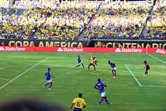 ecuhaiti-94 (LSteelz) Tags: usa america haiti ecuador soccer 100 metlife futbol copa 2016