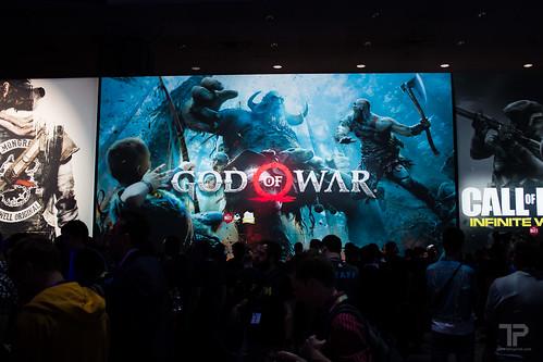 E3 - 2016