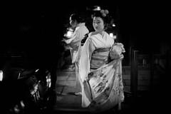 Geisha Kyoto (kirainet) Tags: geisha