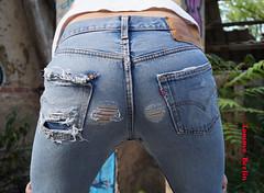 jeansbutt9882 (Tommy Berlin) Tags: men ass butt jeans ars levis