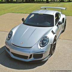 GT Silver (FourOneTwo Photography) Tags: auto car exotic supercar sportscar 991 porsche911gt3rs supercarspersonified fouronetwophotography
