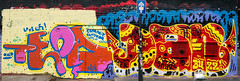 Liverpool Graffiti (cocabeenslinky) Tags: life city uk england urban streetart art love june liverpool lumix graffiti photo artist photos random culture panasonic kindness graff acts commit artiste merseyside 2016 of dmcg6 cocabeenslinky