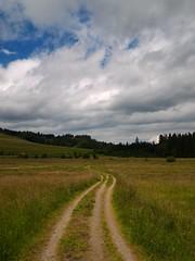 Altglashtten, Black Forest, Baden, Germany (Loeffle) Tags: germany deutschland day cloudy baden allemagne schwarzwald blackforest foretnoire altglashtten 062016