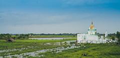 Mandelay Countryside (ReinierVanOorsouw) Tags: reizen myanmar birma burma travelling travel travelstoke reiniervanoorsouw sony sonya7r sonya7rii a7rii asia asya azie mandelay mandalay