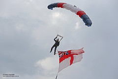 Armed Forces Day National Event Held in Cleethorpes - Sat 25 Jun 2016 (Defence Images) Tags: uk male army military royal parade british occasion defense royalty defence cleethorpes veterans royalnavy royalairforce armedforcesday lincs afd parachutedisplayteam