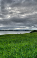 River Barrow - Duncannon, Ireland (Valerio Fuoglio) Tags: hdr thebestofhdr