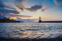 chania (6) (Polis Poliviou) Tags: travel vacation lighthouse heritage island photography holidays mediterranean photographer greece crete historical venetian mediterraneansea polis chania 2016    poliviou polispoliviou   wwwpolispolivioucom polispoliviou2016
