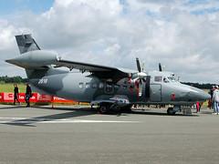 2818 Let 410UVP Slovak Air Force (johnyates2011) Tags: let 2818 let410 slovakairforce let410uvp